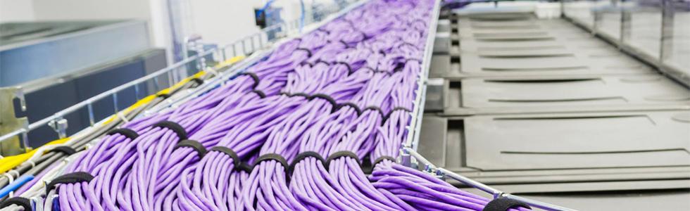 Cables de Aluminio
