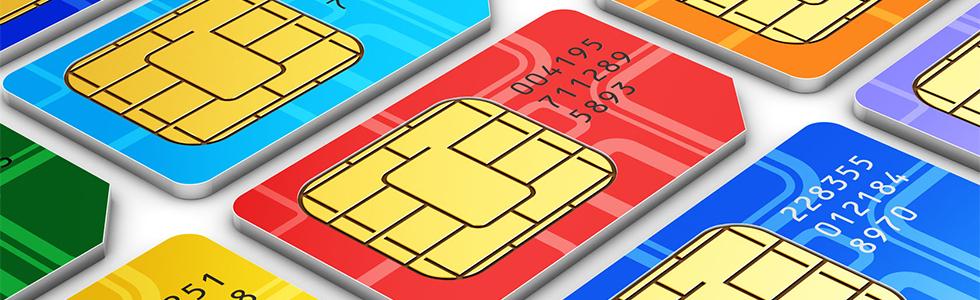 El fin de las tarjetas SIM