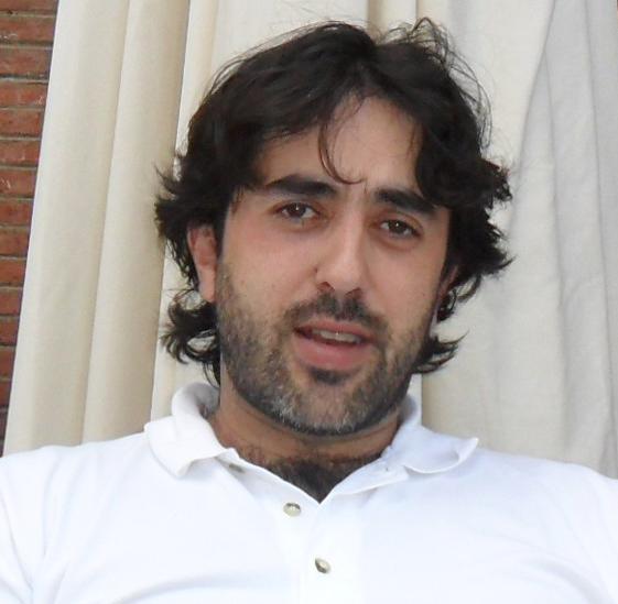 Curro Prieto Alvarez